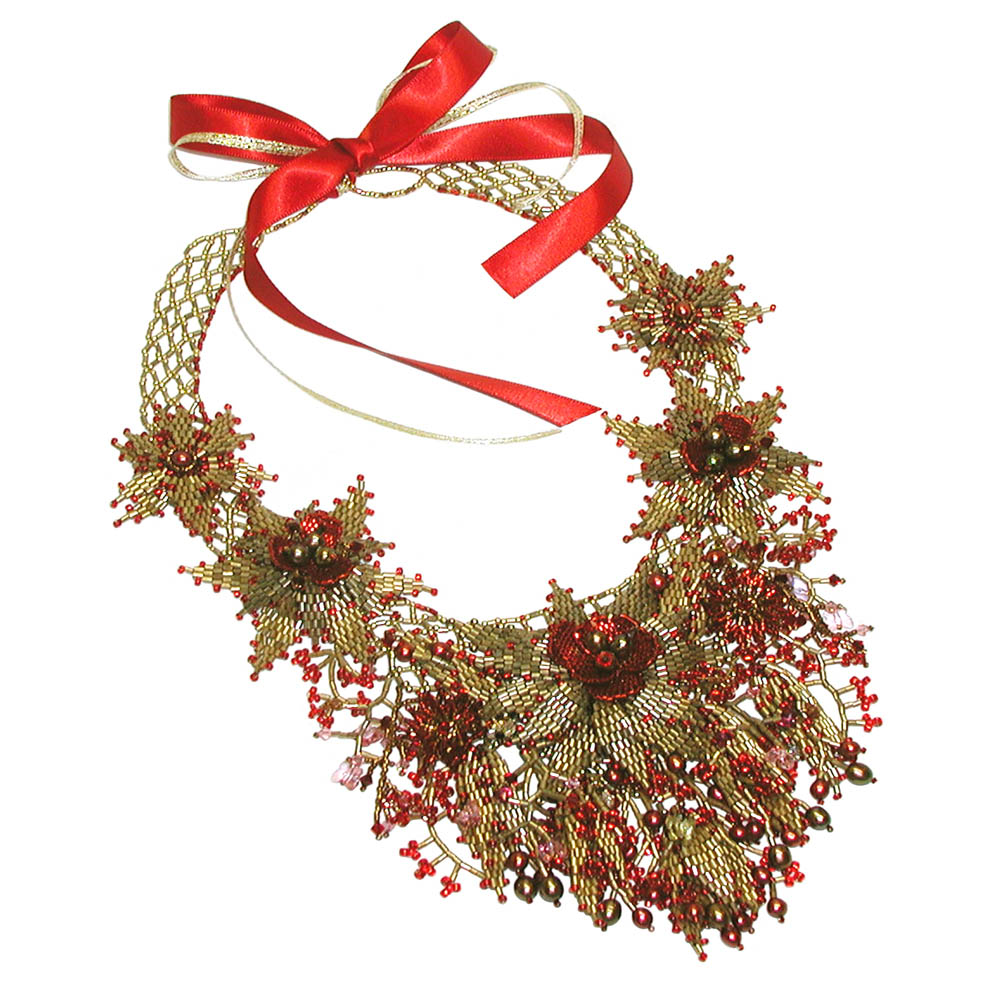 Christmas Eve Necklace