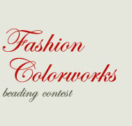 Fashion Colorworks Beading Contest