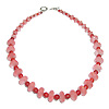 Necklace - Cherry Berry