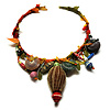 Ethnic Fest Necklace