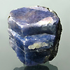 A sapphire from Madagascar