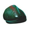 Bloodstone pebble