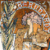 Poster by Alfons Mucha