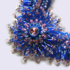 Beadwork by Orna Voloh