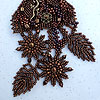 Beadwork by Galina Baer