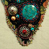 Bead artwork by Cindy Caraway