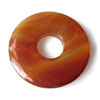 A donut from sardonyx