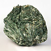 Actinolite specimen from California