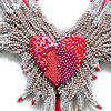Beadwork by Anria Opperman