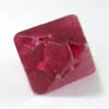 Spinel crystals 4.13ct and 1.83ct