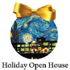 Holiday Open House at the Torpedo Factory Art Center