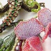 Beaded jewelry by Svetlana Makarova
