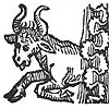 More Info: Zodiac Sign - Taurus (Bull)